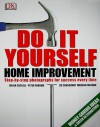 Do It Yourself Home Improvement - Julian Cassell, Theresa Coleman