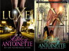 Luxe (2 Book Series) - Ashley Antoinette