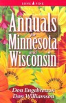 Annuals for Minnesota & Wisconsin - Don Engebretson, Don Williamson