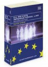Eu Private International Law - Peter Stone