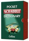 Collins Pocket Scrabble Dictionary - Sandra Anderson, Kay Cullen, Penny Hands, Helen Hucker, Andrew Holmes, Mike Munro