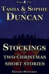 Stockings - Two Haward Mysteries Christmas Short Stories - Sophie Duncan, Natasha Duncan-Drake