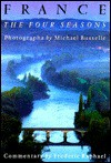 France: The Four Seasons - Michael Busselle