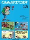 Gaston 13 (Gaston Définitive, #13) - André Franquin, Jidéhem, Milena Benini