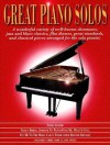 Great Piano Solos - Amsco Publications