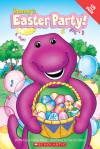 Barney's Easter Party - Monica Mody, Darrell Baker