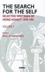 The Search for the Self, Volume 3: Selected Writings of Heinz Kohut: 1978-1981 - Heinz Kohut, Paul H. Ornstein
