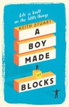 A Boy Made of Blocks - Stuart Keith