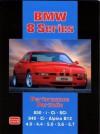 BMW 8 Series Performance Portfolio - R.M. Clarke