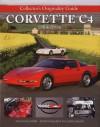 Collector's Originality Guide Corvette C4 1984-1996 - Tom Falconer, James Mann