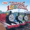 Thomas' 123 Book (Thomas & Friends) - Wilbert Awdry, Richard Courtney