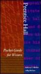 Prentice Hall Pocket Guide for Writers - Anthony C. Winkler