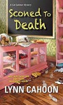 Sconed To Death - Lynn Cahoon