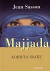 Majjada, kobieta Iraku - Jean Sasson