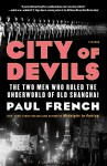 City of Devils - Paul French