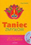 Taniec zmysłów z płytą CD - Ulaya Gadalla, Zaniewska Aldona