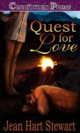 Quest For Love - Jean Hart Stewart