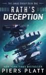 Rath's Deception (The Janus Group Book 1) - Piers Platt