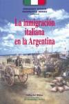 La Inmigracisn Italiana en la Argentina - Fernando Jorge Devoto