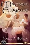 Master's Endgame (Fortune's Pawn Book 3) - Nancy A. Hansen