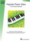 Popular Piano Solos - Level 4: Hal Leonard Student Piano Library - astroboy, Mona Rejino, Robert Vandall