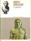 Mity greckie - Robert Graves