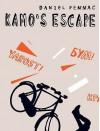 Kamo's Escape - Daniel Pennac