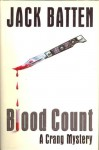 Blood Count - Jack Batten