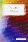 The Lottery (Tale Blazers: American Literature) by Jackson, Shirley (1990) Paperback - Shirley Jackson