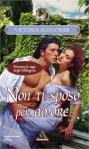 Non ti sposo per amore (Effington, #6) - Victoria Alexander