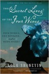 The Secret Lives of the Four Wives - Lola Shoneyin