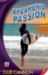 Breaker's Passion - Julie Cannon