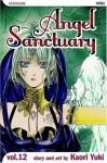 Angel Sanctuary, Vol. 12 - Kaori Yuki