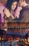 Lessons Learned - Kate Davies