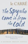 The Spy Who Came in from the Cold - John le Carré