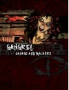 Gangrel: Savage and Macabre - Chuck Wendig, Vampire
