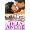 Can't Help Falling In Love - Bella Andre