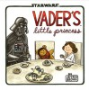 Vader's Little Princess - Jeffrey Brown