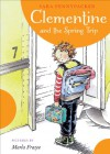 Clementine and the Spring Trip - Marla Frazee, Sara Pennypacker