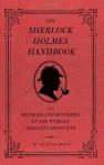 The Sherlock Holmes Handbook - Ransom Riggs, Eugene Smith