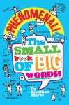 Phenomenal!: The Small Book of Big Words - Jonathan Meres