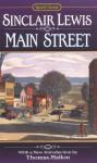 Main Street - Sinclair Lewis, Thomas Mallon