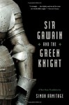 Sir Gawain and the Green Knight: A New Verse Translation - Unknown, Simon Armitage