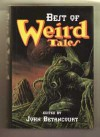 Best of Weird Tales - John Gregory Betancourt