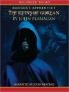 The Ruins of Gorlan - John Flanagan, John Keating
