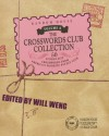 The Crosswords Club Collection, Volume 8 - Will Weng