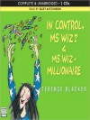 In Control MS Wiz? & MS Wiz--Millionaire - Terence Blacker, Suzy Aitchison