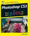 Photoshop Cs3 for Dummies - Peter Bauer
