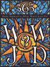 365 WWJD - Nick Harrison