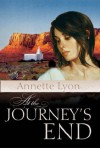 At The Journey's End - Annette Lyon